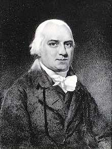 Robert Willan (1757-1812)